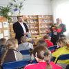 Spotkanie autorskie z Waldemarem Smaszczem w Janowie
