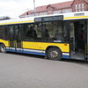 Nowy autobus MZK