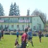 Liga młodzieżowa. Start Nidzica - Olimpia Olsztynek