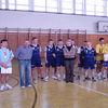Piłka siatkowa w ZSO w Piszu