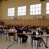 Egzamin gimnazjalny w Białej Piskiej