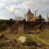 Szestno: mazurski cmentarz z żeliwnymi krzyżami