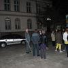 Mieszkańcy Białej Piskiej zarzucają policjantowi brutalność podczas interwencji