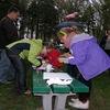 Majówkowy turniej rodzin w Białej Piskiej