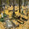 Olsztyn: Cmentarz Świętego Józefa