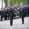 Straż pożarna świętowała