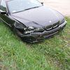 Wypadek na DK 15 w Brzoziu Lubawskim
