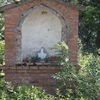 Kromerowo: pamietajcie o kapliczkach