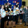 Turniej wiedzy o UE w Brzoziu Lubawskim