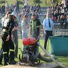Gminne Zawody Sportowo-Pożarnicze w Kurzętniku