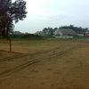 Baranowo: Stadion zmieni się nie do poznania. Ruszyła budowa nowych trybun, oświetlenia i monitoringu