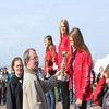 Martyna Mik na zawodach