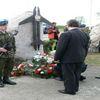 Obelisk pamięci ofiar