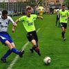 Derby Warmii i Mazur: Jeziorak 0-2 OKS
