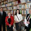 Kandyty: odwiedziny gości z Żytomierza