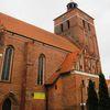 Reszel: Kościół św. św. Piotra i Pawła