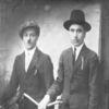 Kandyty: Wspomnienia Cecylii Graś