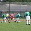 Piłka nożna: Remis w meczu Świtu z Zambskami