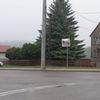 Lustro ulica Żeromskiego