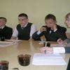 Kandyty: Uczniowie w urzędzie