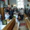 Pierwsza Komunia Święta w Kandytach