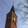 Susz: kościół św Antoniego
