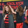 SP Biała Piska podczas I Festiwalu Teatralnego w Drygałach