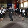 10 – lecie gimnazjum w Krasnem