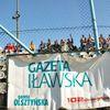 Mecz II ligi Jeziorak Iława — Pelikan Łowicz