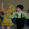 Impresje taneczne w wykonaniu