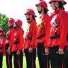 Gminne i powiatowe zawody MDP