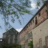 Zamek krzyżacki w Ełku