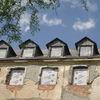 Ełk. Zamek krzyżacki