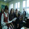 Wizyta młodzieży z Litwy