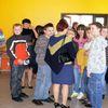 Otwarcie świetlicy i biblioteki w Redakach