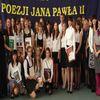 Konkurs poezji Jana Pawła II