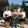 Memoriał Wiesława Rybackiego w Skarlinie