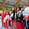 Indywidualne Mistrzostwa Polski w gimnastyce sportowej w Iławie