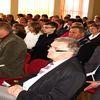 Sesja rady gminy Iława — 25 maja 2010