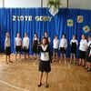 Złoci jubilaci na spotkaniu w Brzoziu Lubawskim