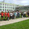 Walczyli o awans do IV Mistrzostw Polski