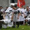 Bitwa Pod Grunwaldem na wesoło