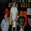 Dzień Dziecka w gimnazjum we Franciszkowie