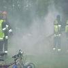 Dzień Strażaka w Szkole Podstawowej w Mazurach