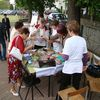 Festyny w szkołach w Brzoziu Lub. i Tylicach