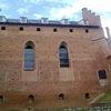 Barciany: zamek