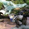 Działki czy wysypisko śmieci?