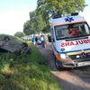 Wypadek w Gwiździnach