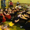 Taneczny konkurs w Bielicach