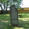 Cmentarz Żydowski Gołdap